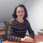 Děkan dr Magdalena Peterek