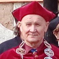 Rektor dr Frantiszek Kozaczuk