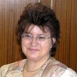 Doc. Ing. Eva Sikorová, CSc.