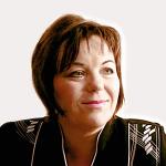 Mgr. Ivona Buryová, Ph.D.