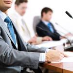Vzdělávání vedoucích úředníků – obecná část